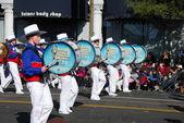 Rose Parade Pasadena 2011 — Stock Photo