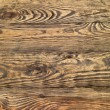 The brown wood texture with natural patterns - Stock fotografie