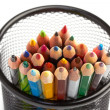 Colour pencils — Stock Photo #11726926