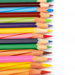 Colour pencils — Stock Photo #11727478