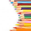 Colour pencils — Stock Photo #11727555