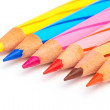 Colour pencils — Stock Photo #11727669