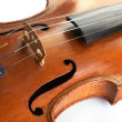 Royalty-Free Stock Photo: Violin background