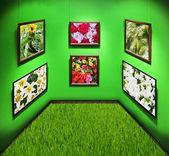 Chambre environnementale — Photo