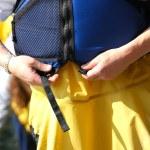 Life vest. — Stock Photo #11537146