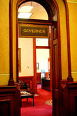 Governor office. — Stock Photo