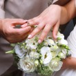 Wedding Ring — Stock Photo #12203035