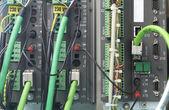 Plc automation — Stock Photo