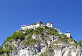 Castle Hochosterwitz Austria — Foto de Stock