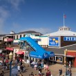 Pier 39, san francisco — Stock fotografie