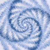 Spiral motion optical illusion. Abstract background. — Stock Photo