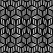 Royalty-Free Stock Vector Image: Seamless geometric pattern.