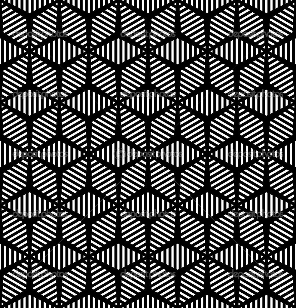 Seamless geometric pattern Stock Vectors, Royalty Free Seamless ...