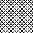 Seamless texture. &amp;quot;Fish scale&amp;quot; motif. - Stock Vector