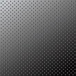 Textured surface. Abstract dark background. Illustration. — Stock Photo