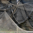 Fishing nets. — Stock Photo
