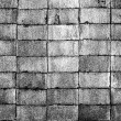 Grunge bricks texture. Abstract geometric background. — Stock Photo #11955389