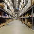 Warehouse — Stock Photo #11076153