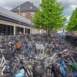 Bicycles — Stockfoto #10965815