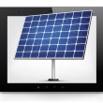 Tablet PC. Vector EPS 10. — Stock Vector