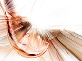 Abstract dynamic background — Stock Photo