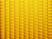 Wealth: gold bars or bullions. Useful as texture — Stock Photo