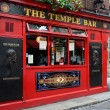 Stock Photo: Famous Temple Bar in Dublin
