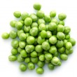 Green peas — Foto de Stock