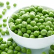 Green peas — Stock Photo #11943586
