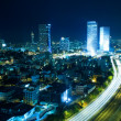 Tel Aviv Cityscape — Stock Photo #11552322