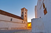 Assumption church at El-Jadida, Morocco — Stock Photo