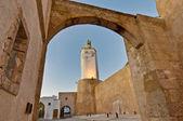 Mosque at El-Jadida, Morocco — 图库照片