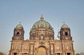 Berliner Dom (Berlin Cathedral) in Berlin, Germany — Stock Photo