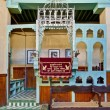 Aben Danan Synagogue at Fez, Morocco — Foto Stock