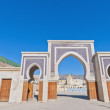 Rcif gate at Fez, Morocco — Foto de Stock