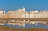 Mazagan Fortress at El-Jadidia, Morocco — Stock Photo