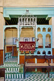 Aben Danan Synagogue at Fez, Morocco — Stock Photo