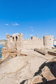 Dar-el-Bahar fortress at Safi, Morocco — Stock Photo