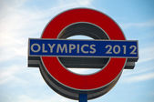 London Olympic Games 2012 — Stock Photo