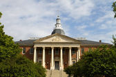 Maryland State Capitol — Stock Photo