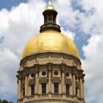 Постер, плакат: Georgia Capitol Dome