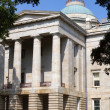 Stock Photo: North Carolina Capitol Building
