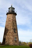 Charlotte Genesee Lighthouse — Stock Photo