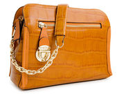 Ladies handbag — Stock Photo