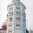 Stock Photo: GurdwarBabAtal Sahib