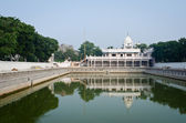 Gurdwara Mata Kaulan, Amritsar, India — Stock Photo