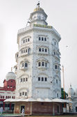 Gurdwara Baba Atal Sahib — Stock Photo