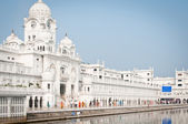 Harmandir Sahib Complex — Stock Photo