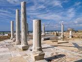 Caesarea Maritima — Stockfoto