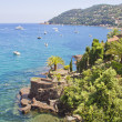 View of Théoule sur Mer, France — Stock Photo